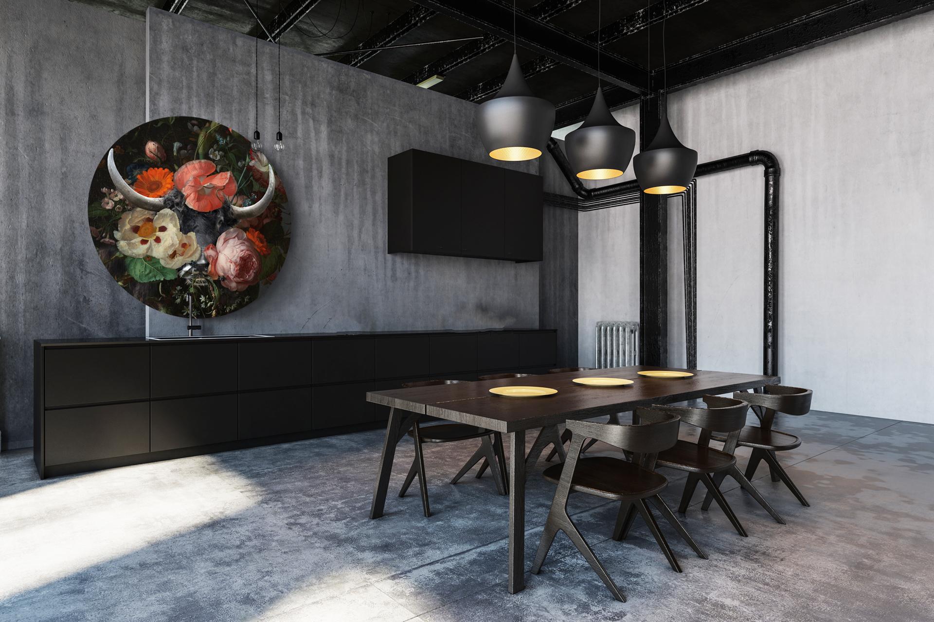 online showroom kitchen