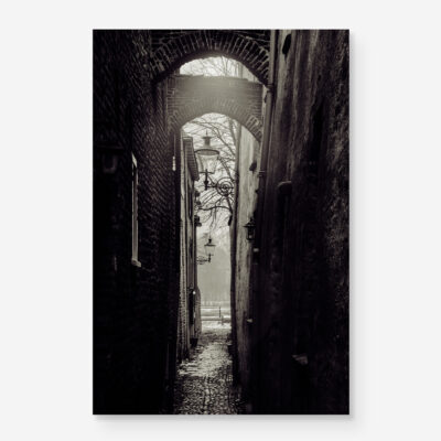 romantic alley